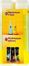 Duschgel Mandarine & Limette Duo-Pack - Le Petit Marseillais (2x250ml) — Bild N2