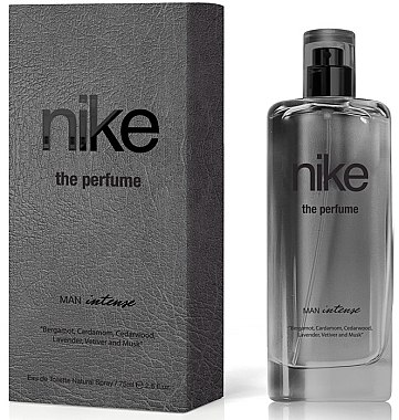 Nike The Perfume Man Intense - Eau de Toilette — Bild N1