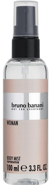Bruno Banani Woman - Körpernebel