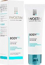 Düfte, Parfümerie und Kosmetik Regenerierende Handcreme - Iwostin Body Pro Hand Cream