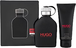 Düfte, Parfümerie und Kosmetik Hugo Boss Just Different - Duftset ( Eau de Toilette 125ml + Duschgel 100ml)