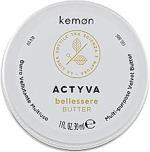 Gesichts- und Körperbutter - Kemon Actyva Bellessere Butter — Bild N2