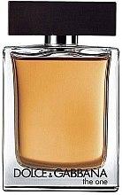 Düfte, Parfümerie und Kosmetik Dolce & Gabbana The One for Men - After Shave Lotion