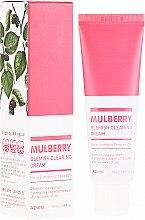 Düfte, Parfümerie und Kosmetik Anti-Makel Gesichtscreme - A'pieu Mulberry Blemish Clearing Cream
