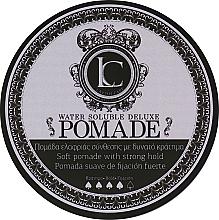 Düfte, Parfümerie und Kosmetik Haarpomade Starker Halt für Männer - Lavish Care Water Soluble Deluxe Pomade Soft Pomade With Strong Hold