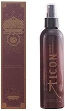 Glanz verleihendes Haarspray - I.C.O.N. India Healing Spray — Bild N2