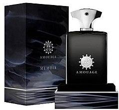 Düfte, Parfümerie und Kosmetik Amouage Memoir Man - Eau de Parfum