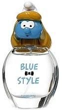 Düfte, Parfümerie und Kosmetik Marmol & Son The Smurfs Smurfette - Eau de Toilette