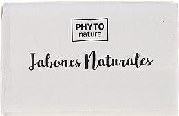 Naturseife mit Argan für alle Hauttypen - Luxana Phyto Nature Argan Soap — Bild N2