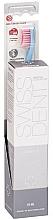 Düfte, Parfümerie und Kosmetik Zahnpflegeset - Swissdent Gentle Combo Pack (Zahnpasta 50ml + Zahnbürste 1 St.)