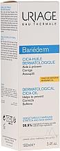 Düfte, Parfümerie und Kosmetik Cica-Dermatologisches Öl zur Massage von Dehnungsstreifen - Uriage Bariederm Dermatologycal Cica-Oil