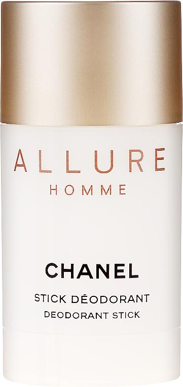Chanel Allure Homme - Parfümierter Deostick für Männer — Bild N2
