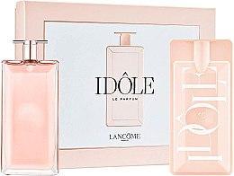 Düfte, Parfümerie und Kosmetik Lancome Idole - Duftset (Eau de Parfum 50ml + Parfumetui)