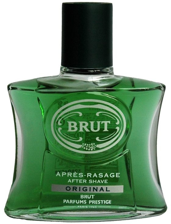 Brut Parfums Prestige Original - After Shave Lotion