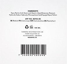 Rasiercreme mit Sandelholz - Noberu Of Sweden Sandalwood Shaving Cream — Bild N2