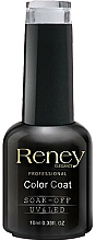 Düfte, Parfümerie und Kosmetik UV/LED Hybrid-Gel Nagellack - Reney Cosmetics Elegance