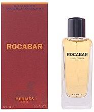 Düfte, Parfümerie und Kosmetik Hermes Rocabar - Eau de Toilette