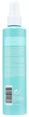 Volumengebendes Ansatzspray für feines und kraftloses Haar - Biolage Volumebloom Spray de Volumen Full-Lift — Bild N2