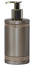 Flüssigseife - Vivian Gray Brown Crystals Luxury Cream Soap — Bild N2