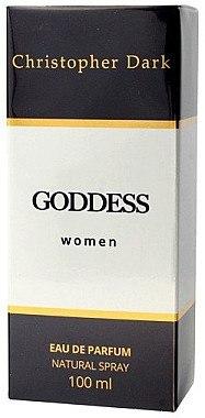 Christopher Dark Goddess - Eau de Parfum — Bild N2