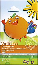 Düfte, Parfümerie und Kosmetik Multivitamin- und Mineralkomplex für Kinder - Oriflame Wellness