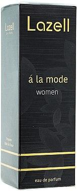 Lazell A la Mode - Eau de Parfum — Bild N1