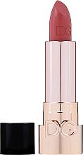 Düfte, Parfümerie und Kosmetik Lippenstift - Dolce & Gabbana The Only One Lipstick (Refill)