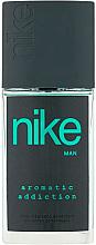 Düfte, Parfümerie und Kosmetik Nike Aromatic Addition Man - Parfümiertes Körperspray