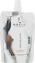 Düfte, Parfümerie und Kosmetik Aufhellende Haarcreme - Brelil Colorianne Prestige Bleaching Cream
