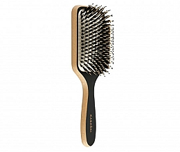 Düfte, Parfümerie und Kosmetik Haarbürste - Kashoki Hair Brush Touch Of Nature Paddle