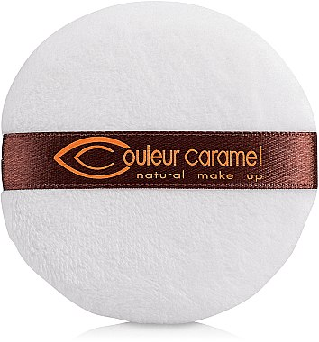 Puderquaste - Couleur Caramel — Bild N1