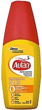Düfte, Parfümerie und Kosmetik Schützendes Spray gegen Zecken, Mücken und Fliegen - SC Johnson Autan Care Mosquito Repellent Spray