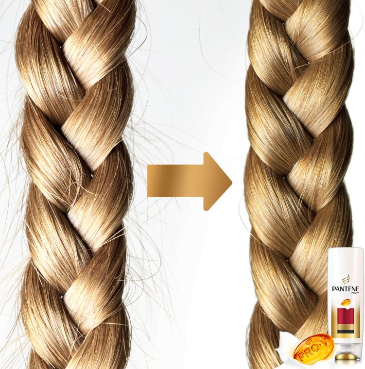 Haarspülung für gefärbtes Haar - Pantene Pro-V Lively Color Conditioner — Bild N6
