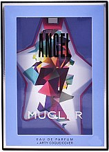 Düfte, Parfümerie und Kosmetik Mugler Angel Arty Collection - Eau de Parfum