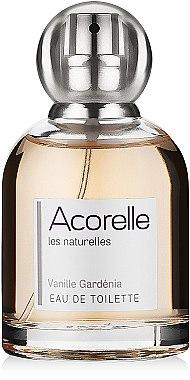 Acorelle Vanille Gardenia - Eau de Toilette  — Bild N2