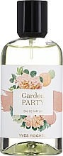 Düfte, Parfümerie und Kosmetik Yves Rocher Garden Party - Eau de Parfum