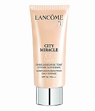 Düfte, Parfümerie und Kosmetik CC Creme LSF 50 - Lancome City Miracle CC Cream SPF50