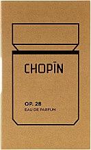 Düfte, Parfümerie und Kosmetik Miraculum Chopin OP.28 - Eau de Parfum (Probe)
