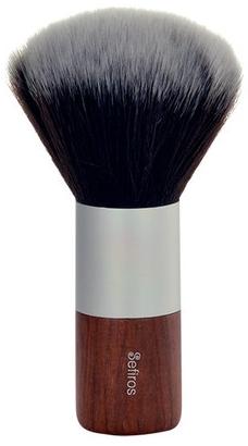 Puderpinsel - Sefiros Red Wood Body Powder Brush — Bild N1