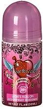 Düfte, Parfümerie und Kosmetik Cuba Heartbreaker - Deospray Antitranspirant
