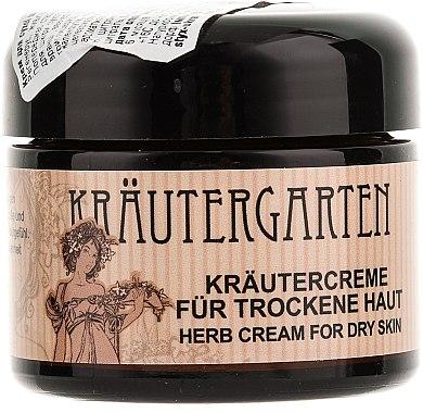 Kräutercreme für trockene Gesichtshaut - Styx Naturcosmetic Herb Creme — Bild N1