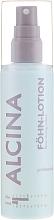 Düfte, Parfümerie und Kosmetik Sprühlotion für mehr Volumen und Elastizität - Alcina Professional Fohn Lotion