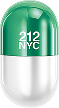 Carolina Herrera 212 Woman New York Pills - Eau de Toilette — Bild N1