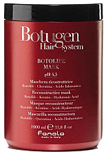 Düfte, Parfümerie und Kosmetik Regenerierende Haarmaske mit Keratin und Hyaluronsäure - Fanola Botugen Botolife Mask