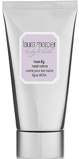 Handcreme mit frischer Feige - Laura Mercier Fresh Fig Hand Cream — Bild N1