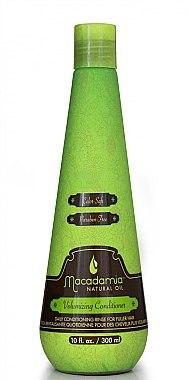 Haarspülung für mehr Volumen - Macadamia Natural Oil Volumizing Conditioner — Bild N1
