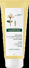Düfte, Parfümerie und Kosmetik Haarspülung mit Magnolie für mehr Glanz - Klorane Shine Conditioner With Magnolia