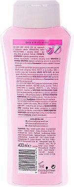 Nährendes Shampoo für trockenes und geschädigtes Haar - Schwarzkopf Gliss Kur Liquid Silk Shampoo — Bild N4