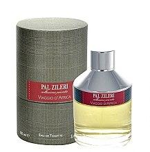Düfte, Parfümerie und Kosmetik Pal Zileri Collezione Privata Viaggio d'Africa - Eau de Toilette