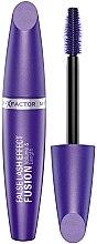 Düfte, Parfümerie und Kosmetik Mascara für lange und voluminöse Wimpern mit Falsche-Wimpern-Effekt - Max Factor False Lash Effect Fusion